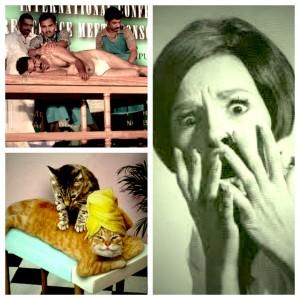 Massage Lesly Bowlie